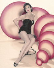 This is an image of Prints & Posters of Cyd Charisse 201032