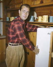 This is an image of Prints & Posters of Alan Ladd 201004