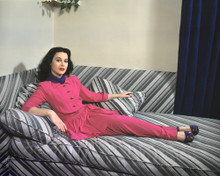 This is an image of Prints & Posters of Hedy Lamarr 201061