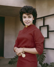 This is an image of Prints & Posters of Annette Funicello 201016