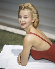 This is an image of Prints & Posters of Carole Landis 299890