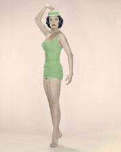 This is an image of Prints & Posters of Cyd Charisse 299894