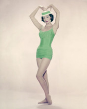 This is an image of Prints & Posters of Cyd Charisse 299896