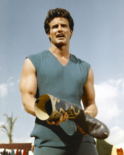 This is an image of Prints & Posters of Steve Reeves 201123
