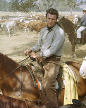 This is an image of Prints & Posters of Clint Eastwood 299950