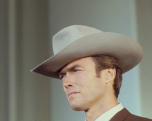 This is an image of Prints & Posters of Clint Eastwood 299953