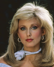 This is an image of Prints & Posters of Morgan Fairchild 299965