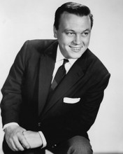 This is an image of Prints & Posters of Matt Monro 103883