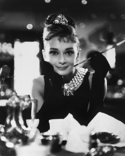 This is an image of Prints & Posters of Audrey Hepburn 103859