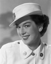 This is an image of Prints & Posters of Rosalind Russell 103871