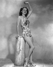 This is an image of Prints & Posters of Ann Sheridan 103877