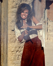 This is an image of Prints & Posters of Raquel Welch 299910