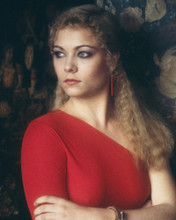 This is an image of Prints & Posters of Theresa Russell 299922