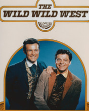 This is an image of Prints & Posters of The Wild Wild West 201180