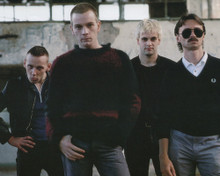 This is an image of Prints & Posters of Trainspotting 201183