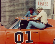 This is an image of Prints & Posters of Dukes of Hazzard 201187