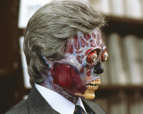 This is an image of Prints & Posters of They Live 201335