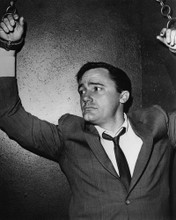 This is an image of Prints & Posters of Robert Vaughn 103943
