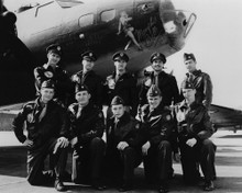 This is an image of Prints & Posters of Memphis Belle 103944