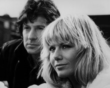 This is an image of Prints & Posters of Dempsey and Makepeace 103988