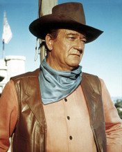 This is an image of Prints & Posters of John Wayne 201262
