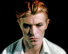 This is an image of Prints & Posters of David Bowie 201264