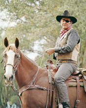 This is an image of Prints & Posters of John Wayne 201277