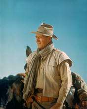 This is an image of Prints & Posters of John Wayne 201303