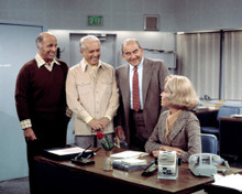 This is an image of Prints & Posters of Mary Tyler Moore Show 201195