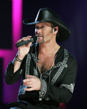 This is an image of Prints & Posters of Tim McGraw 201222