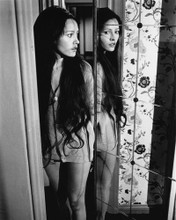 This is an image of Prints & Posters of Barbara Carrera 104008