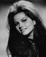 This is an image of Prints & Posters of Claudia Cardinale 104016