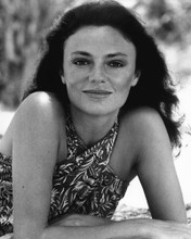 This is an image of Prints & Posters of Jacqueline Bisset 104025