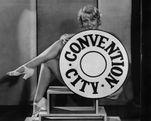 This is an image of Prints & Posters of Joan Blondell 104041