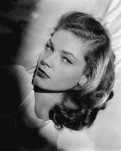 This is an image of Prints & Posters of Lauren Bacall 104042