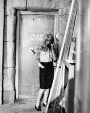 This is an image of Prints & Posters of Catherine Deneuve 104044