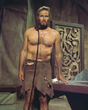 This is an image of Prints & Posters of Charlton Heston 201444