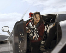 This is an image of Prints & Posters of Michelle Rodriguez 201448
