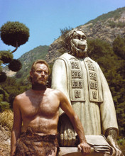 This is an image of Prints & Posters of Charlton Heston 201454