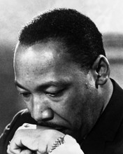 This is an image of Prints & Posters of Martin Luther King 104074