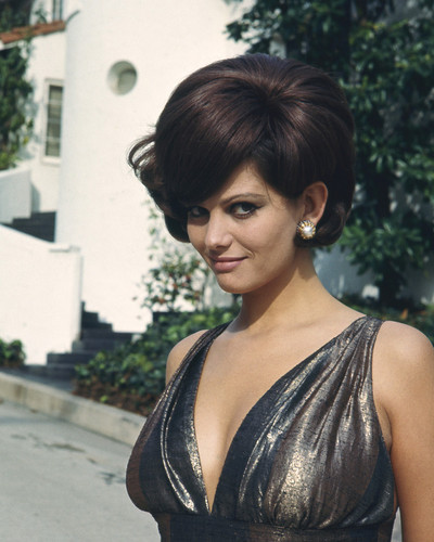 This is an image of Prints & Posters of Claudia Cardinale 201379