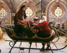 This is an image of Prints & Posters of The Santa Clause 2 201568