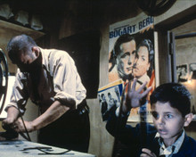 This is an image of Prints & Posters of Cinema Paradiso 201461