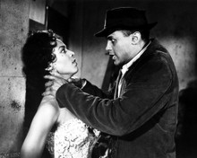 This is an image of Prints & Posters of Carmen Jones 104080