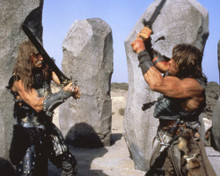 This is an image of Prints & Posters of Conan the Barbarian 201476