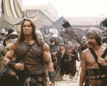 This is an image of Prints & Posters of Conan the Barbarian 201516