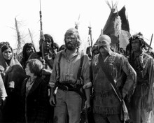 This is an image of Prints & Posters of Jeremiah Johnson 104096