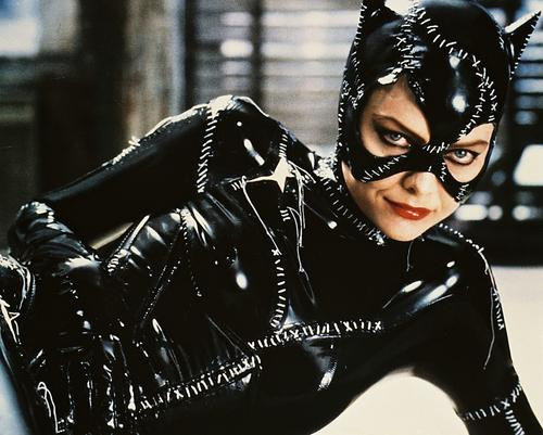 This is an image of 28052 Michelle Pfeiffer Photograph & Poster
