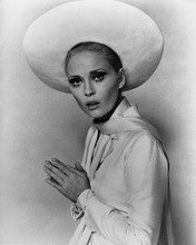 This is an image of Prints & Posters of Faye Dunaway 104122