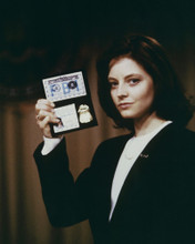This is an image of Prints & Posters of Jodie Foster 201684